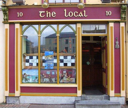 The Local Dungarvan