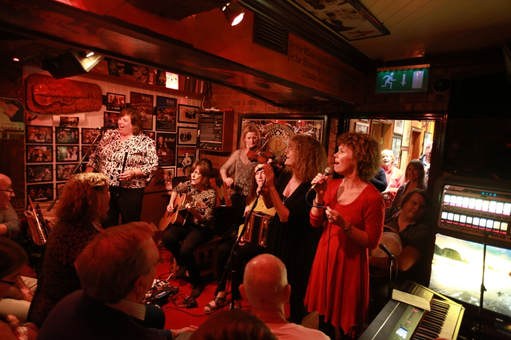the local dungarvan live music